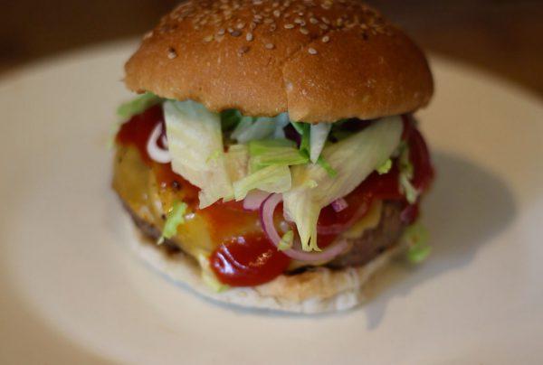 de ultieme hamburger - sous vide! - sjef - ultieme recepten voor de
