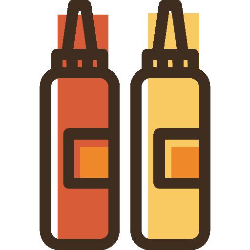 Sauzen & Rubs